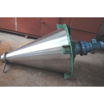 Conical Screw Mixer for Pesticides and Herbicides